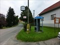 Image for Payphone / Telefonni automat - Slustice, Czech Republic