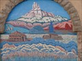 Image for Rex Museum - Murals - Gallup, New Mexico, USA.