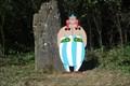 Image for Obelix und der Hinkelstein - Eibach, Hessen, Germany