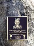 Image for Sgt. Gregory Allen Belanger - Deerfield, MA