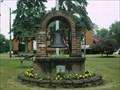 Image for David Barker Memorial Park Bell
