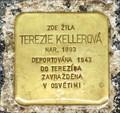 Image for Kellerová Terezie, Prague, Czech Republic