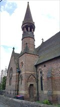 Image for Bell Tower - St Mary - Jackfield, Shropshire
