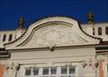 Image for Kuceruv palác - Praha, CZ
