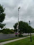 Image for Unnumbered Outdoor Siren - Shawnee, Kansas