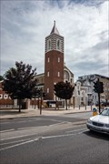 Image for St Boniface RC Church - Mitcham Road, Tooting, London, UK