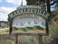 Image for Markleeville, CA