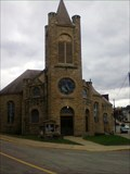 Image for First Baptist Church - Connellsville, Pennsylvania