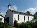 Image for Evangelische Dreieinigkeitskirche - Bad Endorf, Bavaria, Germany
