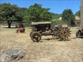 Image for Deer Hollow Farm Tractor - Cupertino, CA