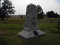 Image for 9th Michigan Battery Monument - Gettysburg National Military Park Historic District - Gettysburg, PA
