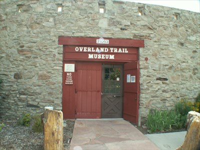 Overland Trail Museum - Sterling, CO - Official Local Tourism