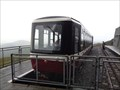 Image for Summit Station - Snowdon Mountain Railway - Snowdonia, Wales.