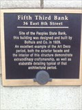 Image for Fifth Third Bank - Holland, Michigan USA
