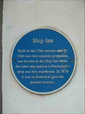 Image for Ship Inn, Tenbury Wells, Worcestershire, England