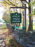 Image for Knox Farm State Park - East Aurora, New York