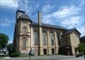 Image for Cazenovia United Methodist Church - Cazenovia, NY