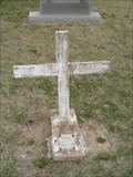 Image for John Sadler - Justin Cemetery