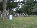 Image for Huguenot Cemetery - St. Augustine, Florida