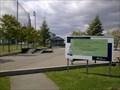 Image for Le parc à skate de Ste-Rosalie, Qc, Canada