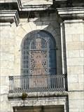 Image for Santuario Nuestra Señora de los remedios - Castro Caldelas, Ourense, Galicia, España