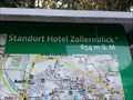 Image for 654m - Hotel Zollernblick - Freudenstadt, Germany, BW