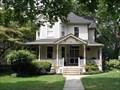 Image for Godfrey House - Cattell Tract Historic District - Merchantville, NJ