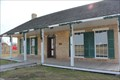 Image for Officers' Quarters No. 4 - Fort Concho Historic District - San Angelo TX