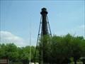 Image for Finn's Point Rear Range Lighthouse - Pennsville Township, NJ