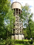 Image for Water Tower - Kladno-Rozdelov, Czech Republic