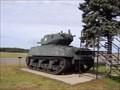 """Image for """"Jumbo"""" Sherman Assault Tank M4A3E2"""
