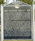 Image for Webster County