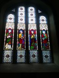 Image for Stained Glass Windows, St James the Great - Kilkhampton, Cornwall