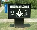 Image for Bingham Lodge 272