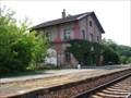 Image for Train Station - Otvovice, Czechia