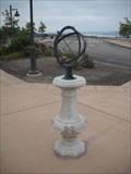 Image for Chautauqua County Sundial, Chautauqua,  NY