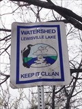 Image for Quakertown Creek Catchment -- Lake Lewisville Watershed, Denton TX USA