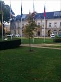 Image for Parc de l'hôtel de ville - Melun, France
