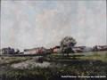 Image for Blick auf die Wassermühle - Rudolf Höckner - Wedel, S.-H., Deutschland