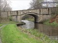 Image for Stone Bridge 3 On The Huddersfield Broad Canal, Bradley, UK