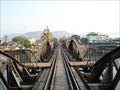 Image for Scenic Bridge On the River Kwai - Kanchanaburi to Nam Tok, Thailand