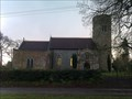 Image for St Mary - Gissing, Norfolk