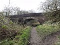 Image for Cinderland Bridge Over Hollinwood Branch Canal - Littlemoss, UK
