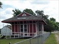 Image for Southern Pacific Depot - Richmond, TX