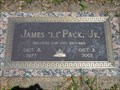 "Image for James ""J.J."" Pack, Jr. - Atlantic Beach, FL"