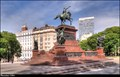 Image for Monumento al General San Martín y a los Ejércitos de la Independencia (Buenos Aires)