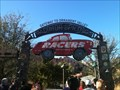 Image for Radiator Springs Racers - Anaheim, CA