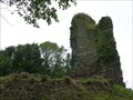 Image for Llantrisant Castle - Lucky 7 - Glamorgan, Wales.