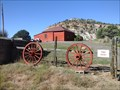 Image for Red Wagon Wheels - Boulder, UT