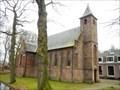 Image for RM: 36182 - Kerk Blauwkapel